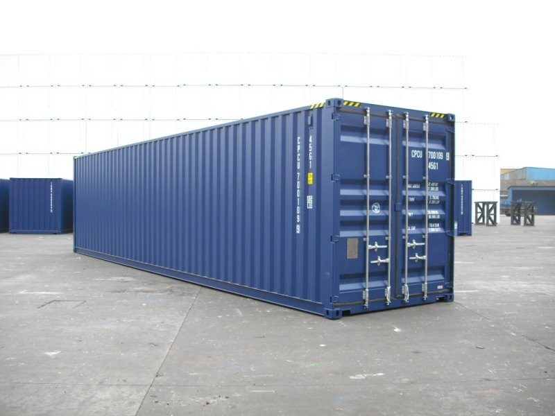 Ny 40ft container